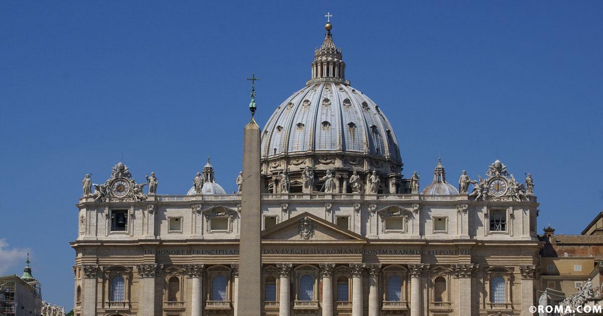 Roma, cosa vedere? Te lo consiglia Venditti