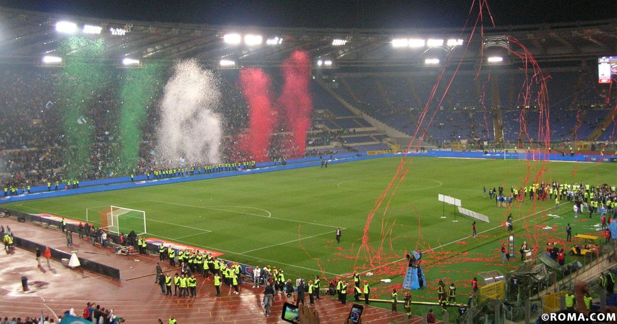 Euro 2021, si gioca anche a Roma, le partite ospitate