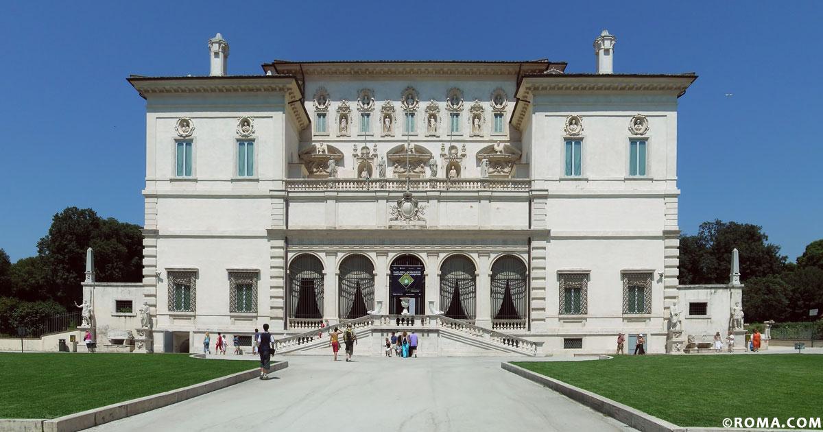 Roma città dei musei, dall'antico al contemporaneo, tutto in una città