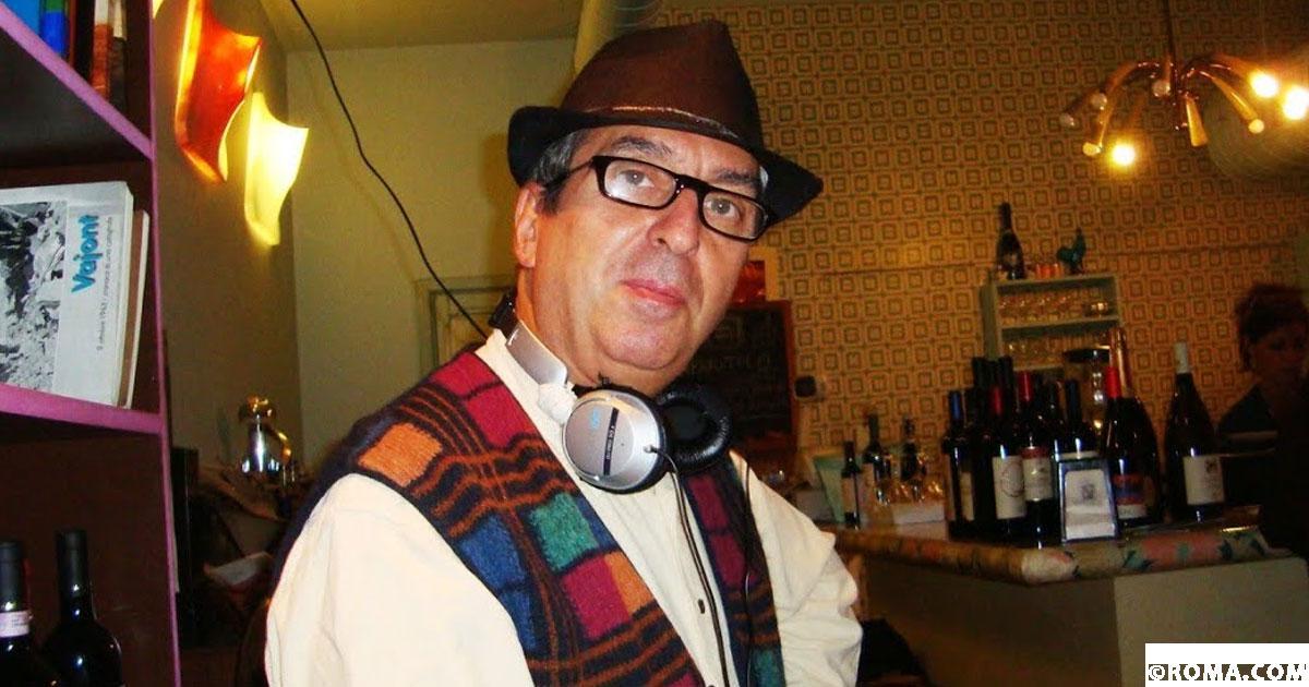 Una serata con Claudio Casalini e si balla solo a immaginarla