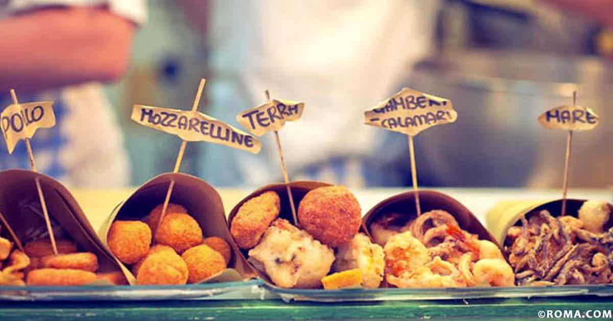Festival Street Food a Torrino e Garbatella, panza mia fatte capanna!