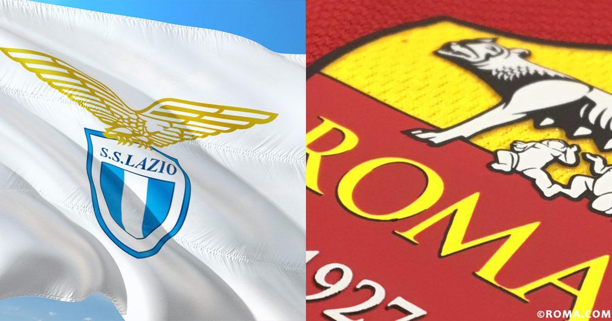 Ariecco er campionato, le partite di Lazio e Roma e il derby
