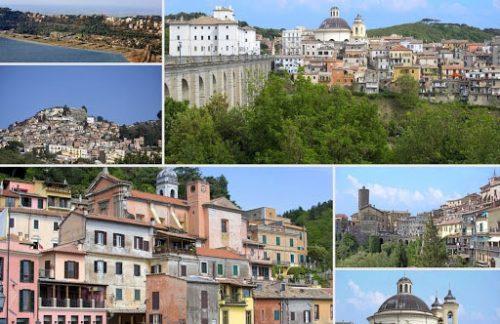 darbas iš casa romani castelli