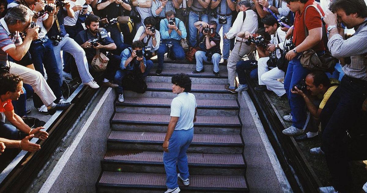 Muore Maradona, il mondo piange El Pibe de Oro
