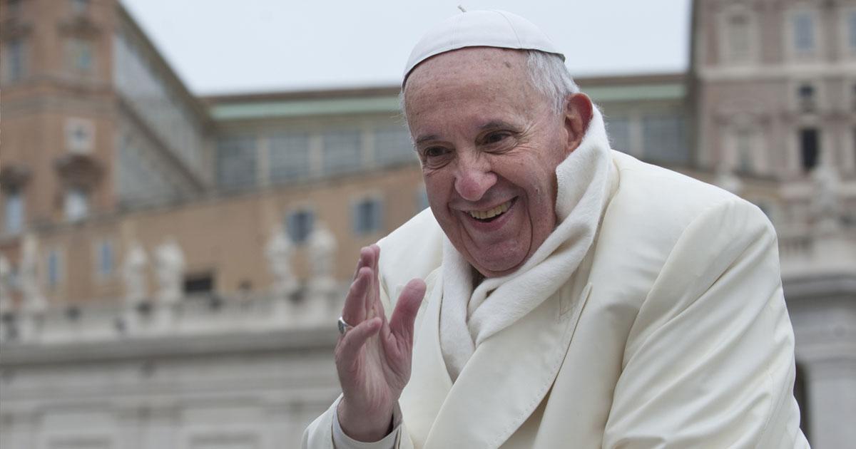 Dopo Papa Francesco Roma scomparirà, la profezia della distruzione