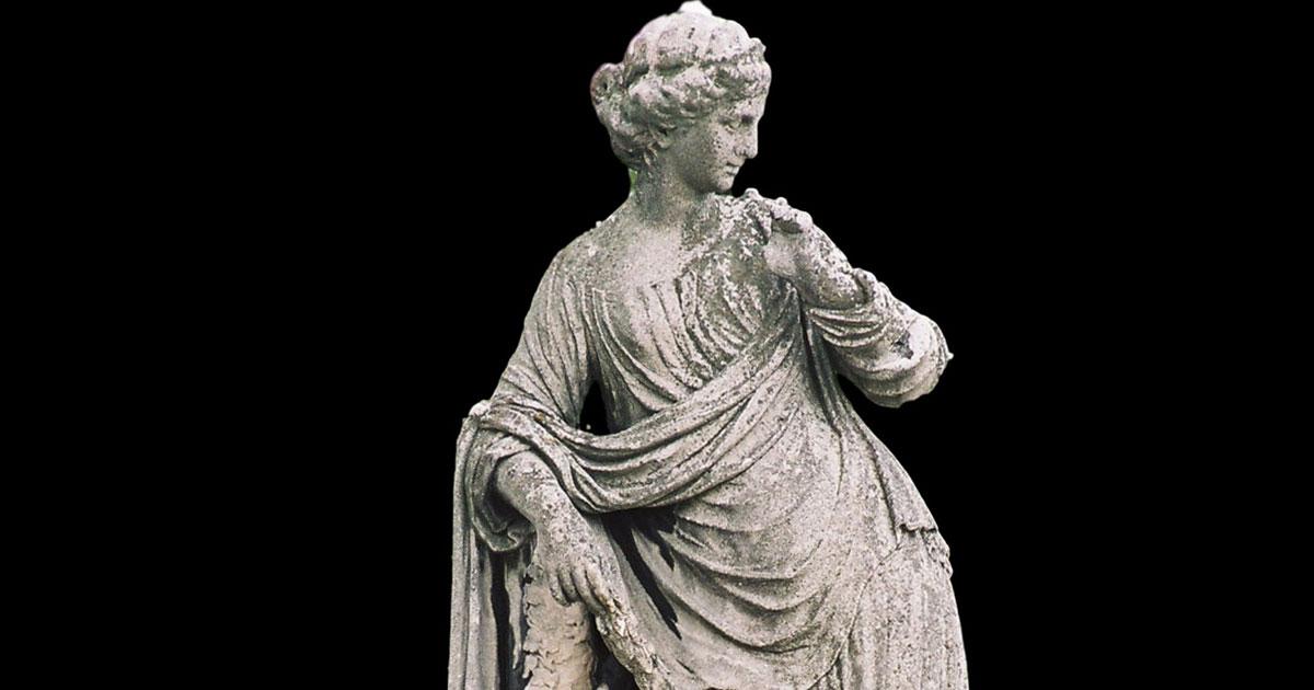 L'amore degli antichi romani per il silenzio, le Divalia