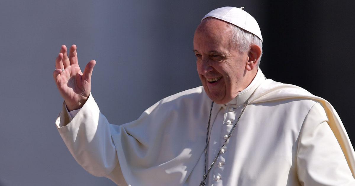 """""""Custodire riguarda tutti"""", la prima omelia di Papa Francesco"""