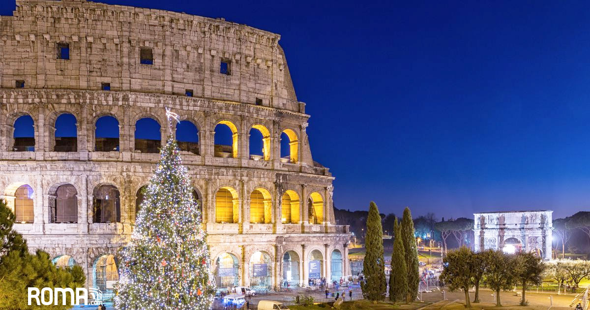 Il ponte dell'Immacolata a Roma, cosa si può e cosa no ...