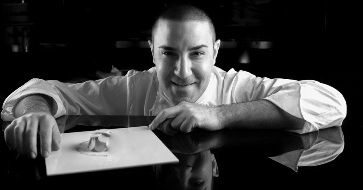 """""""Meno Instagram, più pasticceria"""", il pastrychef Fabrizio Fiorani ci racconta la sua idea di pasticceria"""