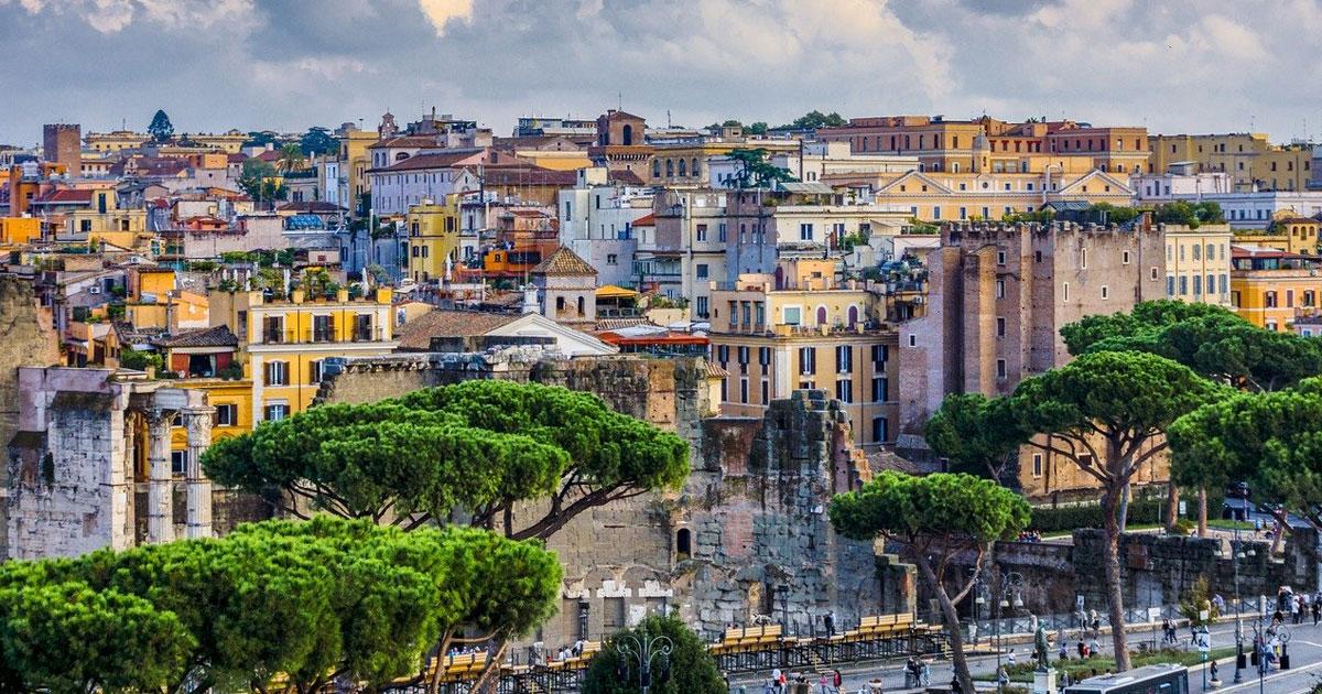 Roma, che voto danno i romani alla propria città? Arriverà la sufficienza?