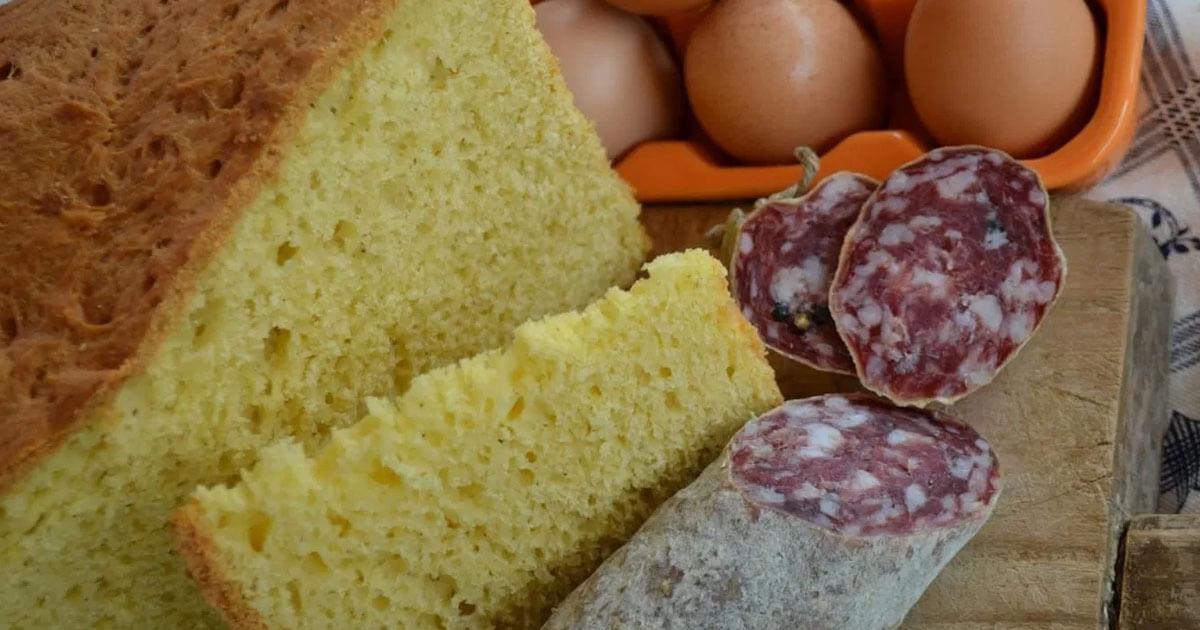 La colazione di Pasqua, 'na sciccheria tutta romana!