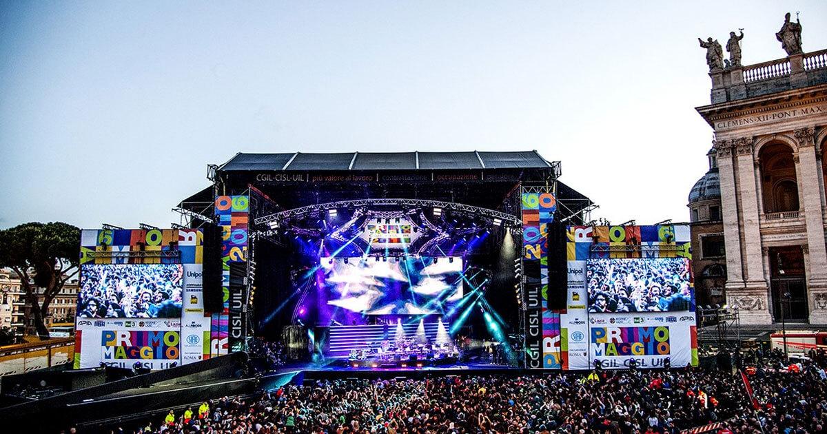 Il concerto del Primo maggio 2021, tutte le info da sapere!