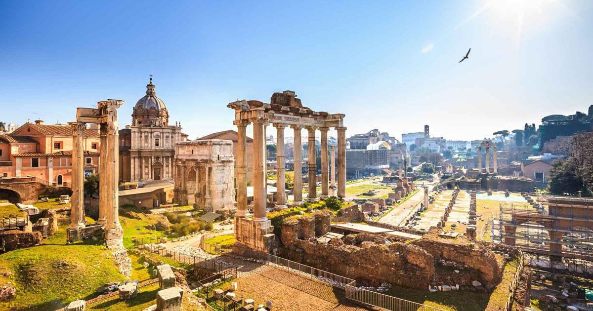 Roma crogiuolo di culture, le etnie del passato e quelle di oggi nella Capitale