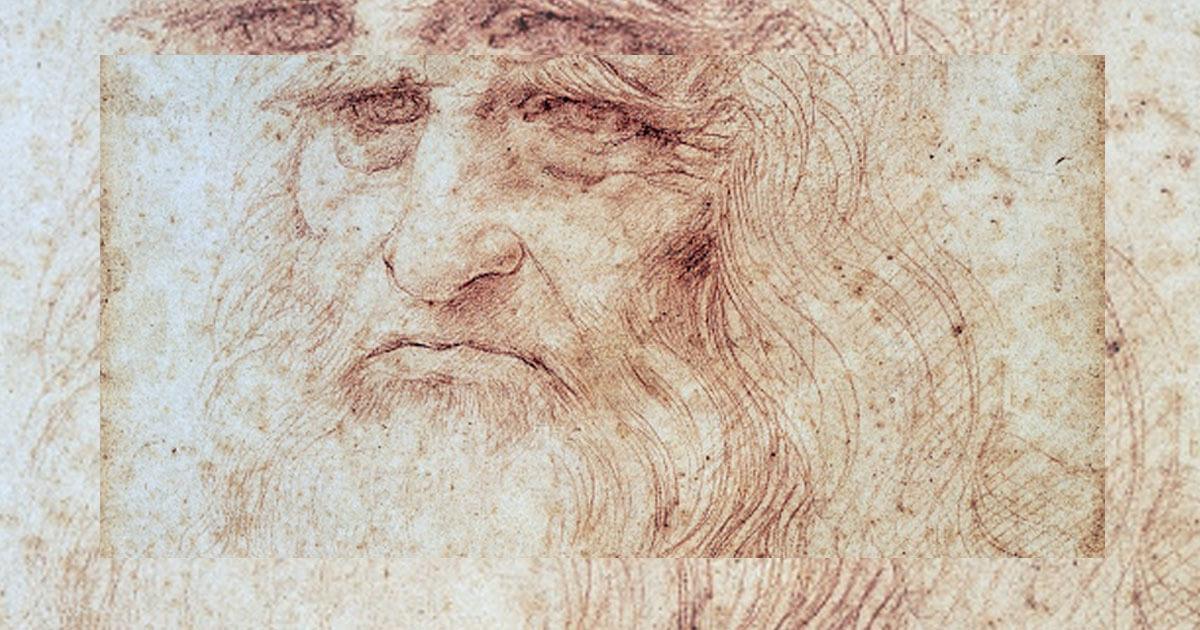 Leonardo da Vinci, la permanenza romana dello studioso che rivoluzionò la conoscenza