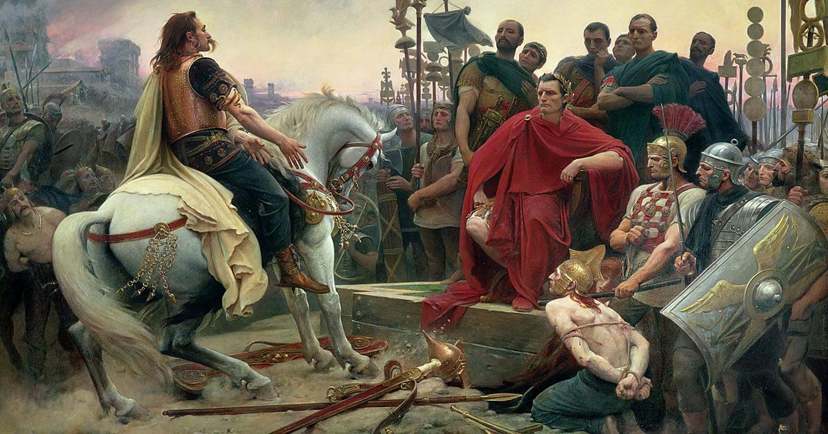 38 nomi, ecco l'antico romano con il nome più lungo, ma se li ricordava?