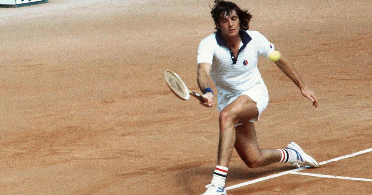 Auguri ad Adriano Panatta, leggenda del tennis