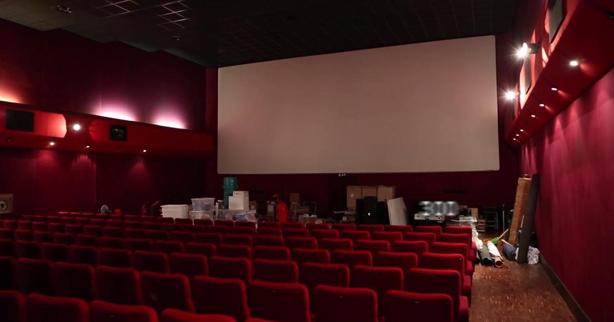Riapre il 21 settembre il Cinema Troisi di Roma