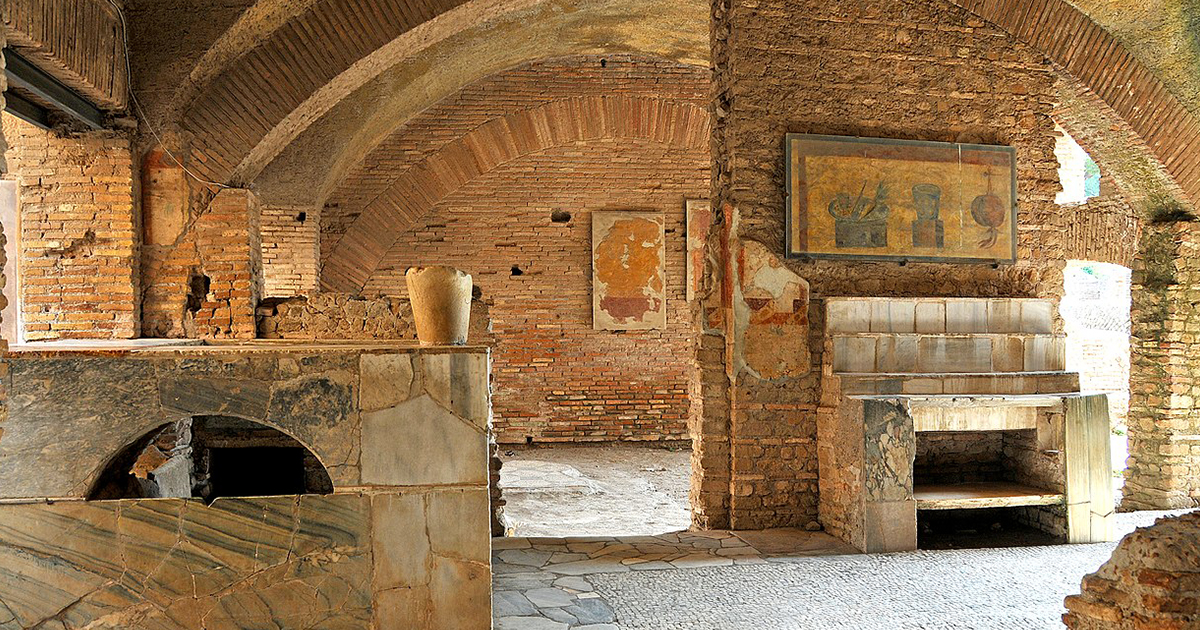 I mestieri di Roma ai tempi de 'na vorta