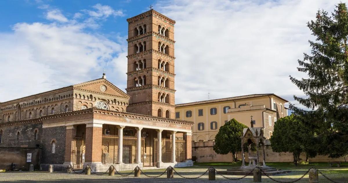 A mezz'ora da Roma: Grottaferrata, un'elegante cittadina